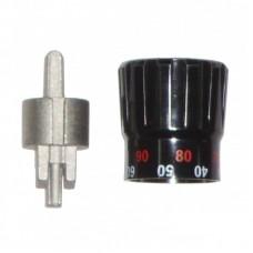 Ручка и поршень для регулятора тяги RT3 Regulus