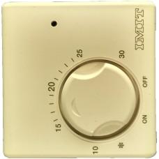 Термостат регулируемый комнатный 5°C - 30°C