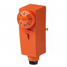 Термостат регулируемый контактный BRC