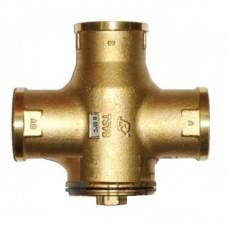 Термостатический смесительный вентиль regulus TSV6 (DN40) 45°C Regulus