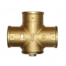"""Термостатический смесительный вентиль regulus TSV8B 2"""" (DN 50) 55°C"""