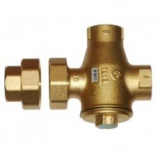 """Термостатический смесительный вентиль TSV3BF, 6/4"""" 55°C"""