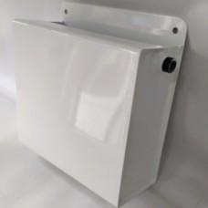 Расширительный бак 8 литров открытый с переливом